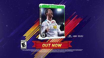 FIFA 18 TV Spot, 'More Than a Game: El Tornado' - Thumbnail 9