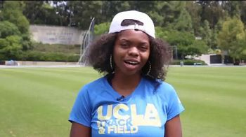 Pac-12 Conference TV Spot, 'PAC Profiles: Pattriana Perry'