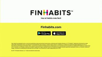 Finhabits TV Spot, 'Como invertir en bolsa' [Spanish] - Thumbnail 7
