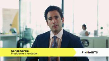 Finhabits TV Spot, 'Como invertir en bolsa' [Spanish] - Thumbnail 1