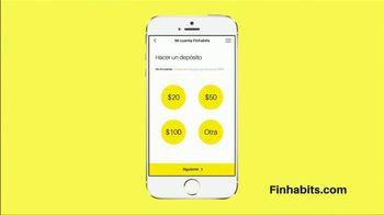 Finhabits TV Spot, 'Como invertir en bolsa' [Spanish] - Thumbnail 5