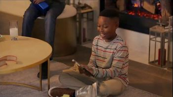 Intel 8th Gen Core TV Spot, 'Holiday Future' Ft. Jim Parsons, LeBron James - Thumbnail 3