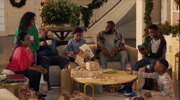 Intel 8th Gen Core TV Spot, 'Holiday Future' Ft. Jim Parsons, LeBron James - Thumbnail 4