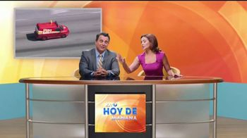 Jack in the Box Country Scrambler Plate TV Spot, 'Morning Show' [Spanish] - Thumbnail 2