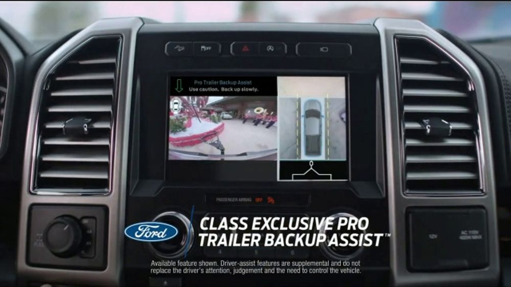 Ford Year End Sales Event Tv Commercial Perfect Fit