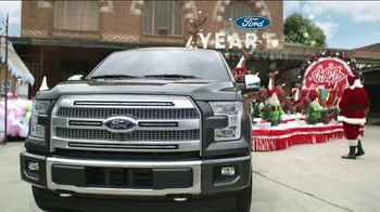 Ford Year End Sales Event TV Spot, 'Perfect Fit' Song by Imagine Dragons [T2] - Thumbnail 2