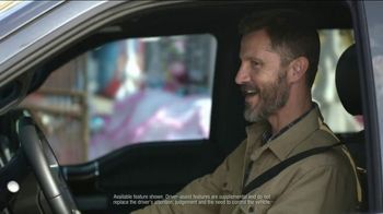 Ford Year End Sales Event TV Spot, 'Perfect Fit' Song by Imagine Dragons [T2] - Thumbnail 3