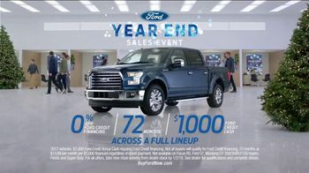 Ford Year End Sales Event TV Spot, 'Perfect Fit' Song by Imagine Dragons [T2] - Thumbnail 8