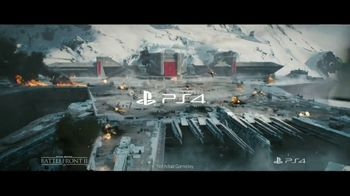 Star Wars Battlefront II TV Spot, 'Rivalry: Limited Edition' - Thumbnail 10