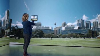 Microsoft Surface Pro TV Spot, 'Leann Emmert: Scouting Locations' - Thumbnail 6