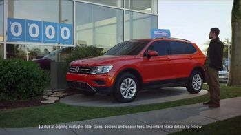 Volkswagen Sign Then Drive Event TV Spot, 'Really?' [T2] - Thumbnail 7