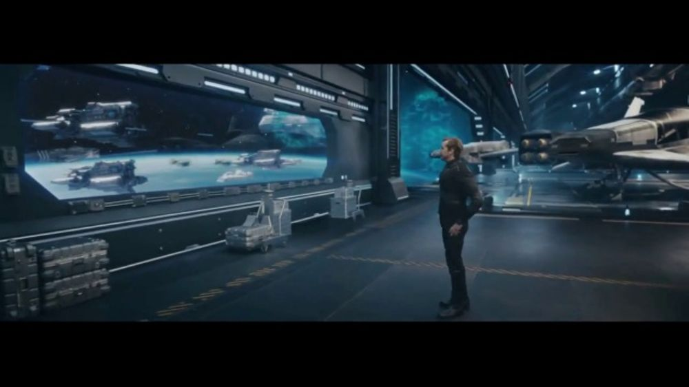 GEICO TV Commercial, 'Star Captain: The Lost Keys ...