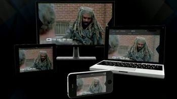 XFINITY X1 Voice Remote TV Spot, 'AMC Premiere: The Walking Dead' - Thumbnail 7
