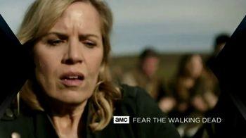 XFINITY X1 Voice Remote TV Spot, 'AMC Premiere: The Walking Dead' - Thumbnail 1