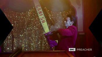 XFINITY X1 Voice Remote TV Spot, 'AMC Premiere: The Walking Dead' - Thumbnail 2