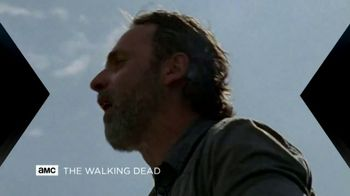 XFINITY X1 Voice Remote TV Spot, 'AMC Premiere: The Walking Dead' - Thumbnail 4