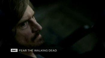 XFINITY X1 Voice Remote TV Spot, 'AMC Premiere: The Walking Dead' - Thumbnail 5