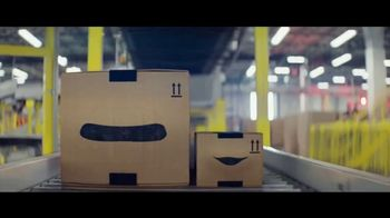 Amazon TV Spot, 'Give'