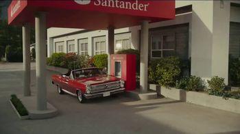 Santander Bank Simply Right Checking TV Spot, 'Marlin' Song by David Ruffin - Thumbnail 5