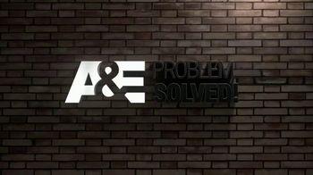 Ebates TV Spot, 'A&E: Problem Solved!: Cyber Monday' - Thumbnail 1