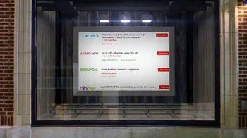 Ebates TV Spot, 'A&E: Problem Solved!: Cyber Monday' - Thumbnail 5