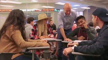 Lipscomb University TV Spot, 'See the Possibilities' - Thumbnail 5