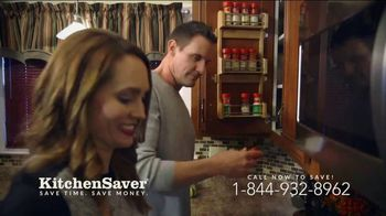Kitchen Saver TV Spot, 'Moving' - Thumbnail 7