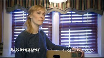 Kitchen Saver TV Spot, 'Moving' - Thumbnail 8