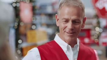 ACE Hardware Wrap It in Red TV Spot, 'Gift for Dad'