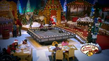 Bass Pro Shops TV Spot, 'Santa's Wonderland: Flannel' - Thumbnail 4