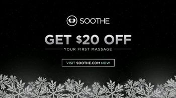 Soothe TV Spot, 'Give the Gift of Soothe' - Thumbnail 8