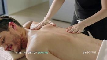 Soothe TV Spot, 'Give the Gift of Soothe' - Thumbnail 5