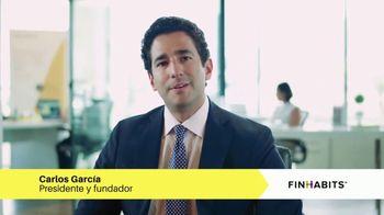 Finhabits TV Spot, 'Invertir en la bolsa de valores' [Spanish]