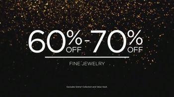 Kohl's TV Spot, 'Give Joy, Get Joy: Fine Jewelry' - Thumbnail 3