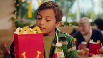 McDonald's Happy Meal TV Spot, 'Holiday Express: Experience the Magic' - Thumbnail 2