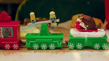 McDonald's Happy Meal TV Spot, 'Holiday Express: Experience the Magic' - Thumbnail 7