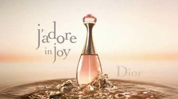 Dior J'Adore Injoy TV Spot, 'Absolute Femininity' Featuring Charlize Theron - Thumbnail 10