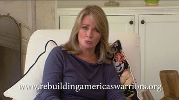 Rebuilding America's Warriors TV Spot, 'Skilled Service Free of Charge'