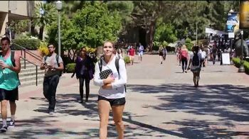 Pac-12 Conference TV Spot, 'PAC Profiles: Elise Zappia' - Thumbnail 4