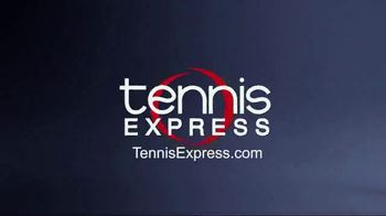 Tennis Express Cyber Week Sale TV Spot, '2017 November' - Thumbnail 4