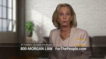 Morgan and Morgan Law Firm TV Spot, 'Living Paycheck to Paycheck' - Thumbnail 6