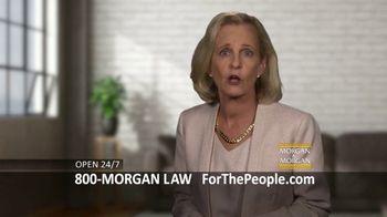 Morgan and Morgan Law Firm TV Spot, 'Living Paycheck to Paycheck' - Thumbnail 7