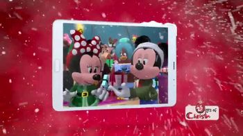 Stuck at Christmas | DuckTales | Puppy Dog Pals | Disney Parks Special - Thumbnail 2