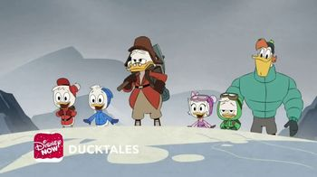 Stuck at Christmas | DuckTales | Puppy Dog Pals | Disney Parks Special - Thumbnail 5