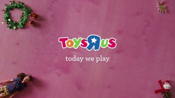 Toys R Us TV Spot, 'The Naughty List Is Not an Option: Found It' - Thumbnail 7