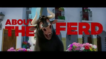Ferdinand - Alternate Trailer 20