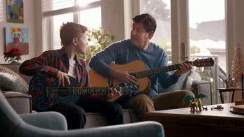 Toys R Us TV Spot, 'The Naughty List Is Not an Option: That Was Beautiful'