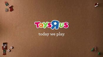 Toys R Us TV Spot, 'The Naughty List Is Not an Option: That Was Beautiful' - Thumbnail 9