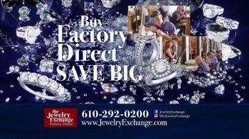 Jewelry Exchange TV Spot, 'GIA Certified Diamonds and Custom Jewelry' - Thumbnail 8