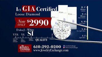 Jewelry Exchange TV Spot, 'GIA Certified Diamonds and Custom Jewelry' - Thumbnail 4